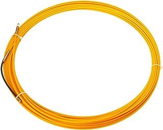 comprar comparacion Lopbinte 20M 3Mm Dispositivo de Guía Cable Eléctrico de Fibra de Vidrio Tiradores de Presión Conducto de Serpiente Rodder ...