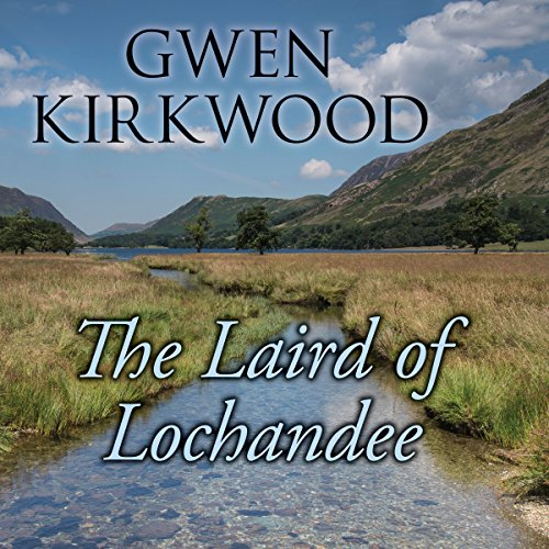 The Laird of Lochandee audiobook cover art