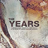 The years: a musicfest tribute to cody canada and the music of cross canadian ragweed