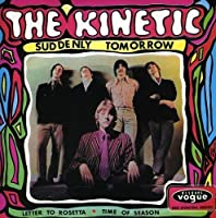 Suddenly Tomorrow by Kinetic