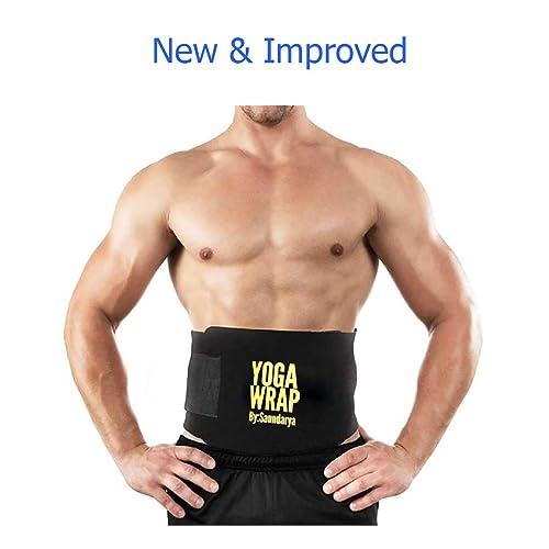 1ecb69c54 Slim Sweat Belt  Buy Slim Sweat Belt Online at Best Prices in India ...