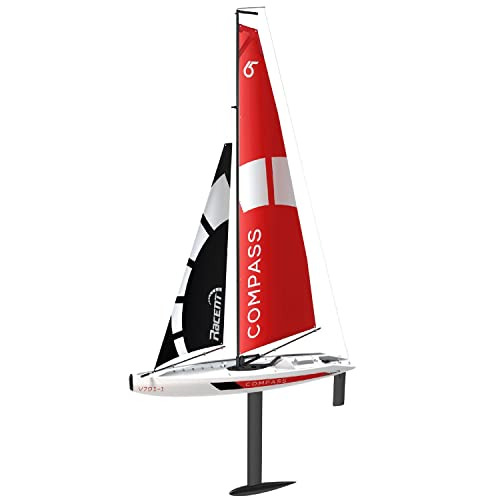 RC Sailboats: Amazon com