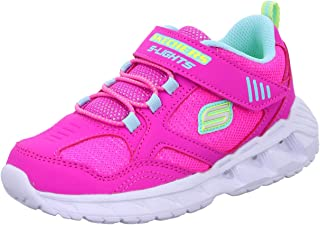 Skechers Girl's Magna-Lights Trainers