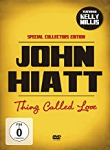 Thing Called Love [Special Collector's Edition]
