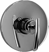 Graff G-8035-LM24S-SN-T Tranquility STAMPED Trim Plate with Handle