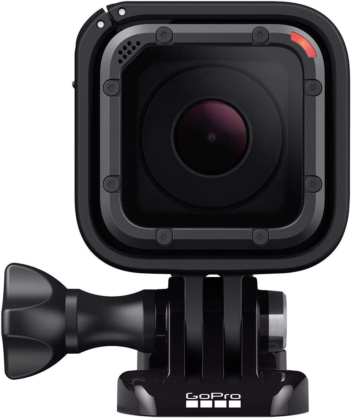 Gopro Hero5 Session And Headstrap Mount Quick Clip Gopro Official Mount Camera Photo