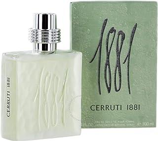 Cerutti 1881 Men for Men - eau de Toilette, 100 ml