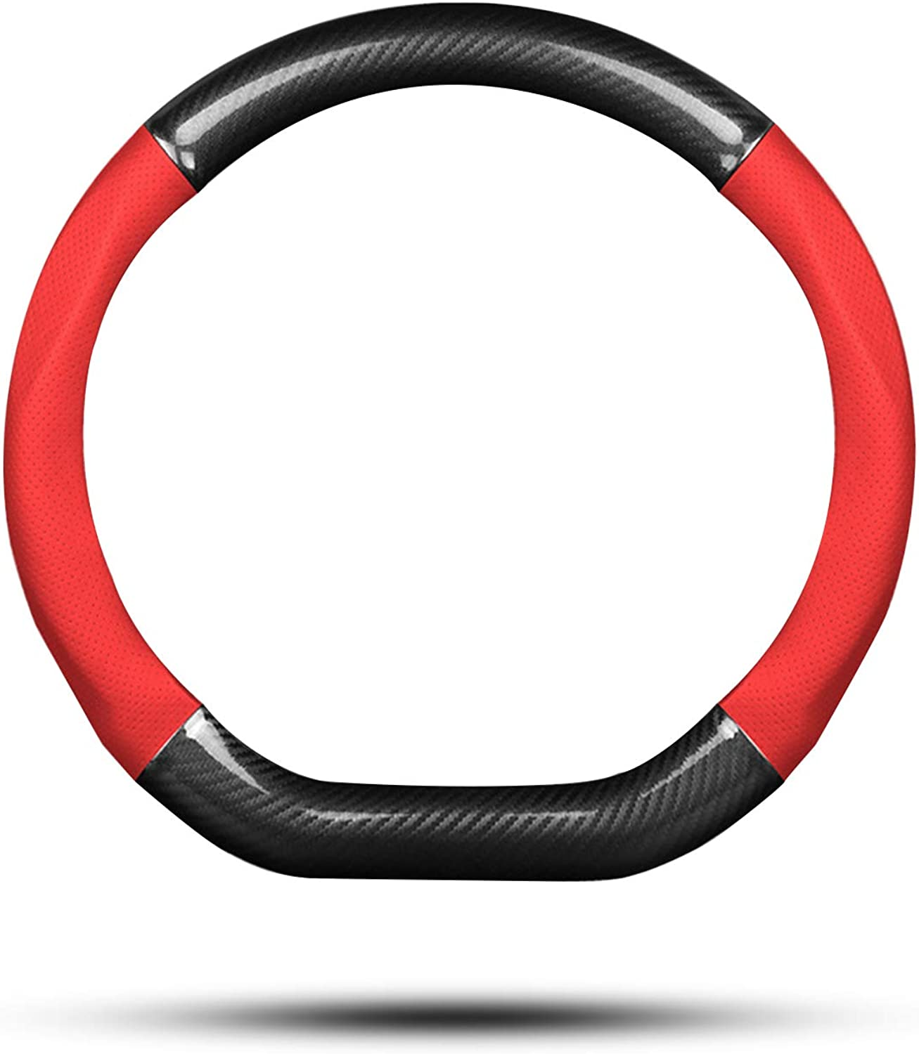 Ergocar Car Steering Wheel Cover Pro Non-Slip Max Today's only 84% OFF