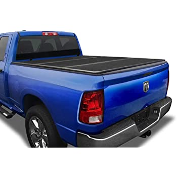 Amazon Com Tyger Auto T5 Alloy Hardtop Truck Tonneau Cover Compatible With 2009 2018 Dodge Ram 1500 2019 2020 Classic Only Fleetside 5 7 Bed Without Ram Box Tg Bc5d1015 Automotive