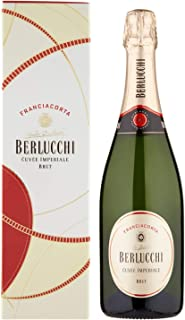 Franciacorta DOCG Cuvée Imperiale con astuccio, Berlucchi - 750 ml