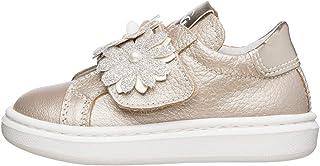 NeroGiardini E021310F Sneaker Kids Bambina Pelle/Tela