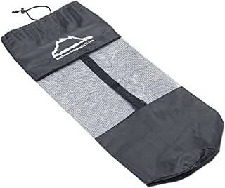 Exercise Mat Bag by Black Mountain Products, Large [並行輸入品]