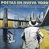 Poetas en Nueva York