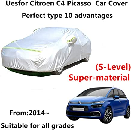Amazon.es: Citroen C4 Picasso