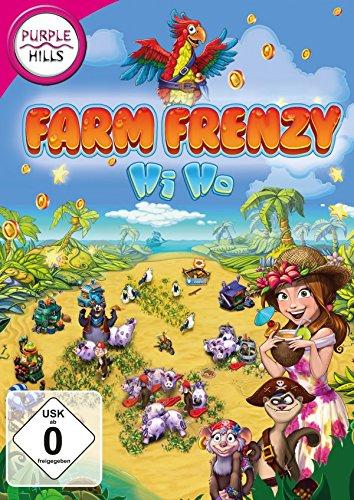 Farm Frenzy – Hi Ho