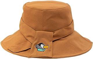 XueXian Wide Brim Baby Little Girls Boys Summer Sun Hat Bucket Hat Cap