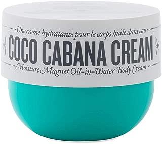 Sol De Janeiro Coco Cabana Cream - .84 oz. Purse Size