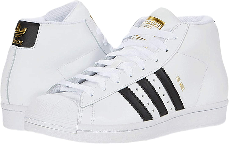adidas Kids' Pro High material J Popular standard Model Sneaker