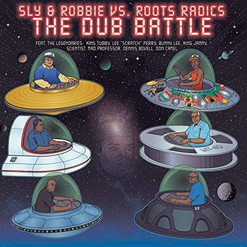 Sly & Robbie & The Roots Radics