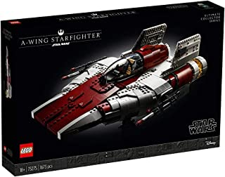LEGO (75275) Star Wars A-Wing Starfighter 1673 Teile Ultimate Collector Series
