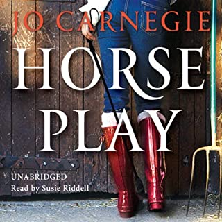 Horse Play cover art