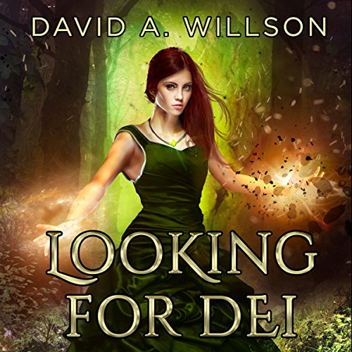 Looking for Dei audiobook cover art