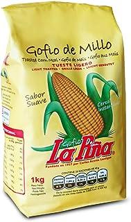 comprar comparacion La Piña Gofio de Maíz 1 Kg