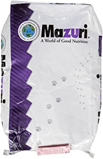 Mazuri | Nutritionally Complete for Small Birds | 25 Pound (25 lb) Bag