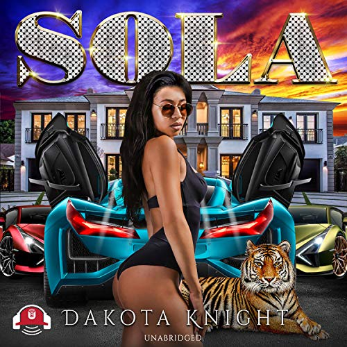Sola  By  cover art