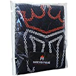 Fashion Shopping Meister WRAP Bag for Washing MMA & Boxing Hand Wraps –