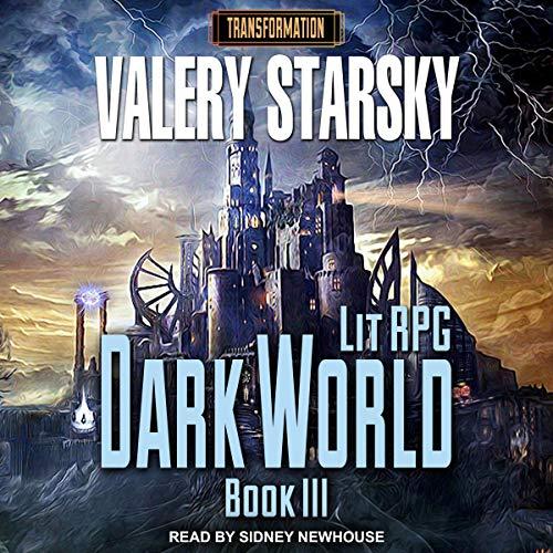 Dark Legacy cover art