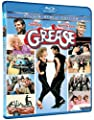 Grease [Rockin' Rydell Edition] [Blu-ray]
