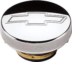 Billet Specialties 75320 16 lb. Polished Radiator Cap for Chevrolet