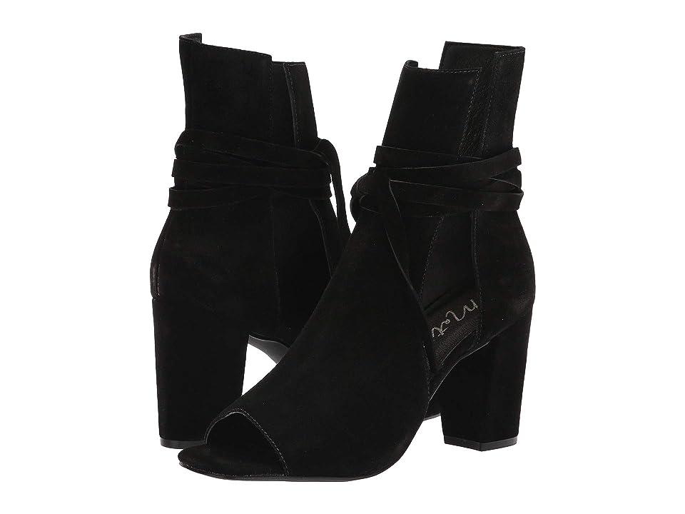 Matisse Rewind Heel (Black Suede) Women