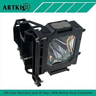 LMP-H202 Replacement Lamp with housing for Sony VPL-HW30AES HW30ES HW50ES