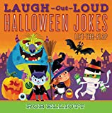 Laugh-Out-Loud Halloween Jokes: Lift-the-Flap (Laugh-Out-Loud Jokes for Kids)