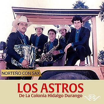 De la Colonia Hidalgo