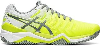 Women's Gel-Resolution 7 Clay Court Tennis Shoe