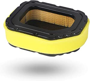 HOODELL Professional 32 083 03-S Air Filter, Durable 32 883 03-S1 Air Filter with Pre Cleaner, Fits Kohler Courage Engine SV710 SV715 SV720 SV730 SV735 SV740 Air Filter