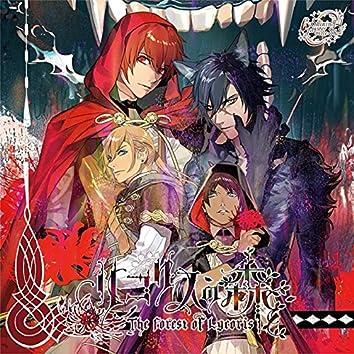 """Uta No Prince Sama Shining Masterpiece Show """"Lycoris No Mori"""""""