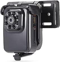 Semoic Mini Camera R3 WiFi HD Camcorder with Night Vision 1080P Sports Mini DV Video Recorder