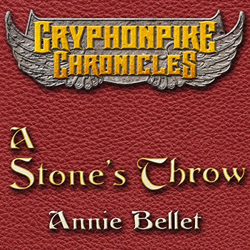 A Stone's Throw cover art