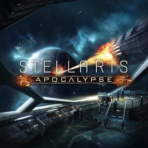 Stellaris: