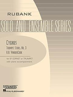 Cygnus (No. 3, VanderCook Trumpet Star Series) by H.A. VanderCook