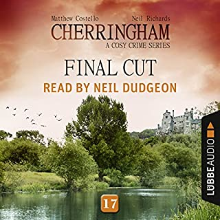Final Cut (Cherringham - A Cosy Crime Series: Mystery Shorts 17) cover art