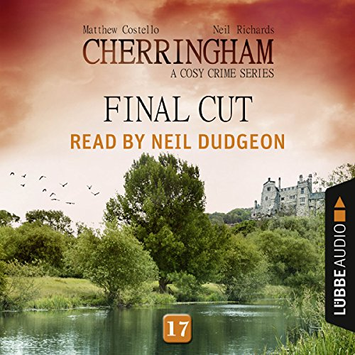 Final Cut (Cherringham - A Cosy Crime Series: Mystery Shorts 17) audiobook cover art