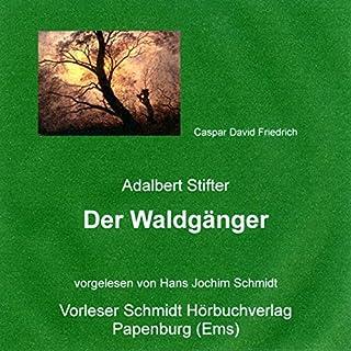 Der Waldgänger Titelbild