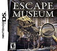 Escape the Museum (輸入版:北米) DS