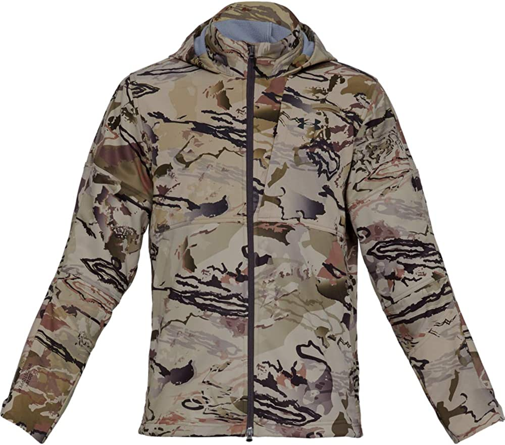 Under Armour Men's Ridge Cheap mail order specialty store Reaper Jacket Windstopper Infil Ranking TOP4