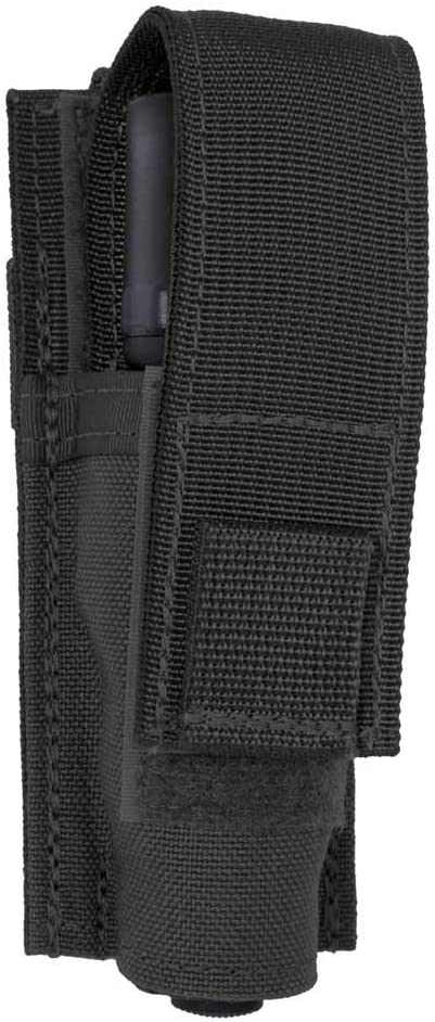 Tac Limited time cheap sale Shield T4050BK Surefire 6P Belt Pouch G2 Black New life Light